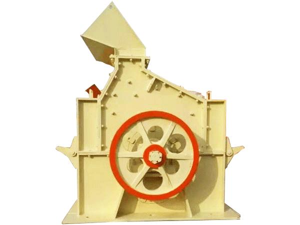 可逆式制砂机