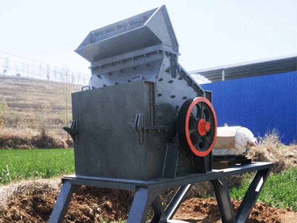 锤式制砂机